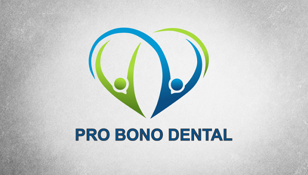 Pro Bono Dental Program Logo  | Pro Bono Dental